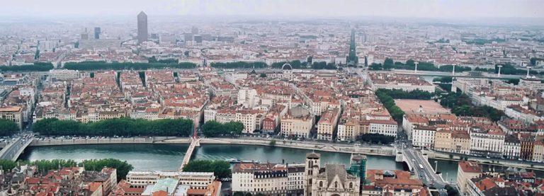 Lyon la ville étudiante