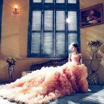 Un exemple de campagne orientée luxe et fashion